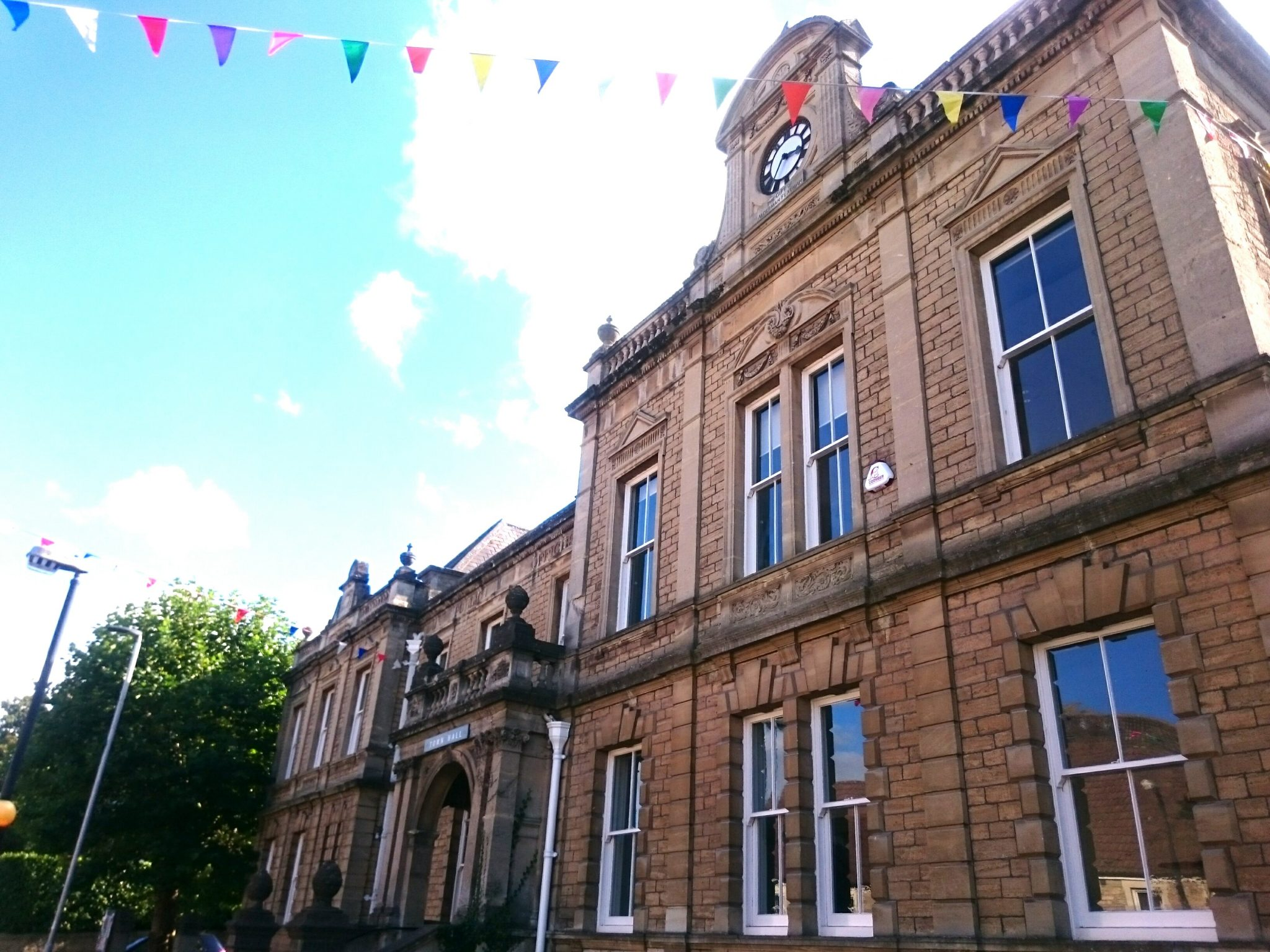 Frome Town Council declare a 'Climate Emergency'