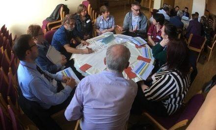 Citizens Assemblies, Citizens' Juries and Climate Change