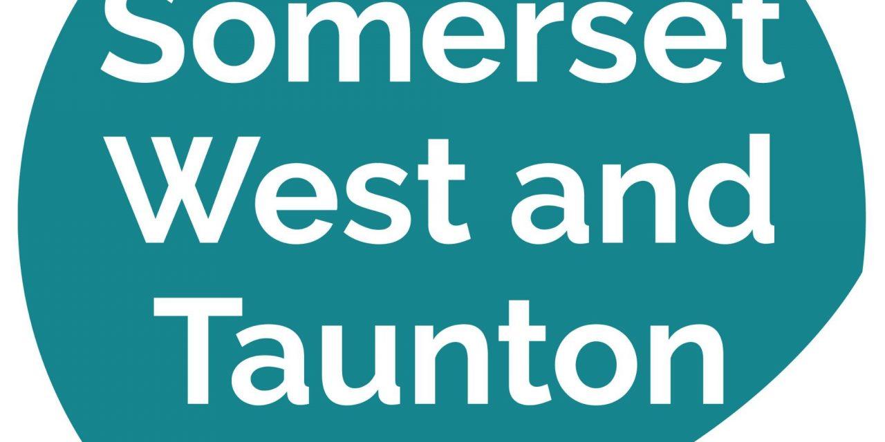 Somerset West & Taunton