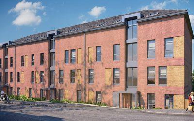 Penge – L&Q Housing Trust