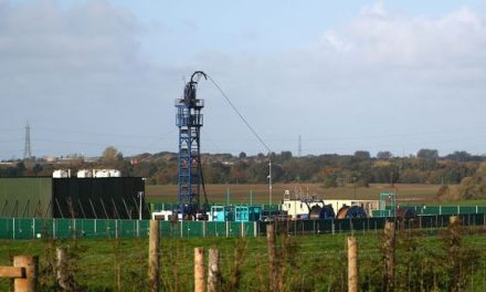 Cuadrilla to restart fracking at British site in third quarter