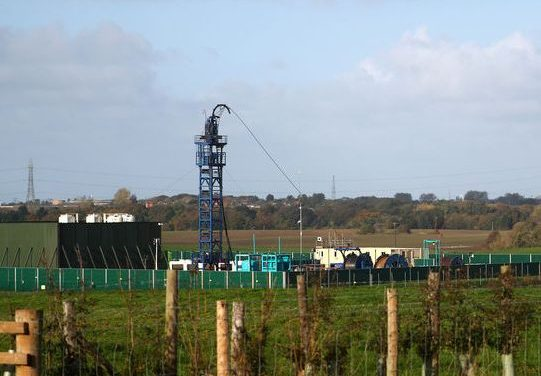 Cuadrilla to restart fracking at British site in third quarter