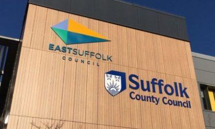 East Suffolk