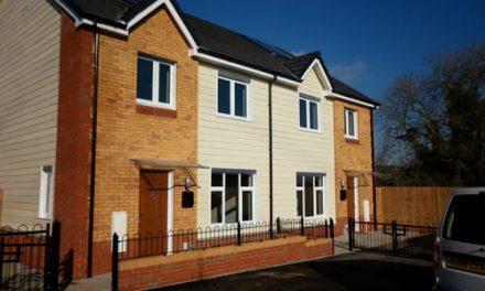 Bridgend – Hendre Housing Association
