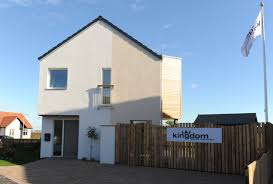 Pittenweem – Kingdom Housing Association
