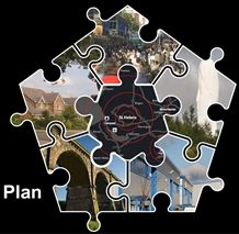 Local Plans – webinars, guides, articles, examples