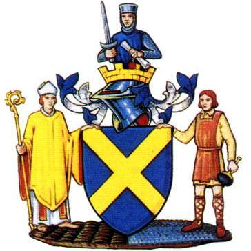 St Alban's City