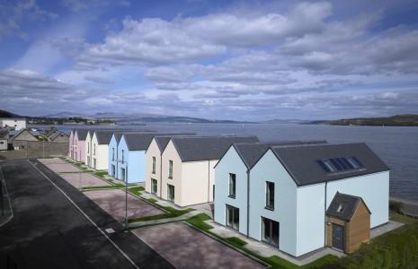 Argyll – Fyne Homes