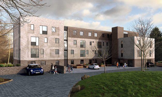 Caerphilly Council: Wales' largest Passivhaus development