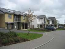 Aster Housing Association, Cornwall