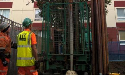 Croydon council launches heat pump pilot