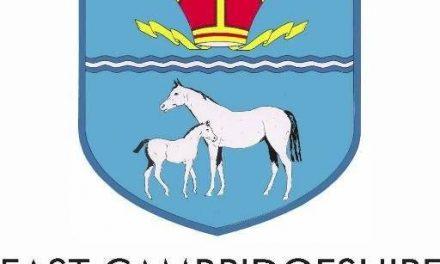 East Cambridgeshire