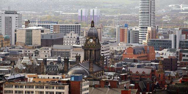 Leeds Citizen's Jury