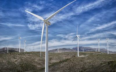 U.K. universities sign first-of-a-kind wind driven power purchase agreement