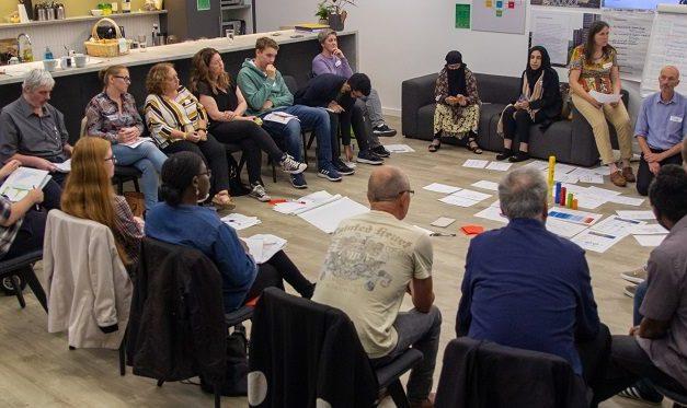Leeds Citizen's Jury Recommendations Published