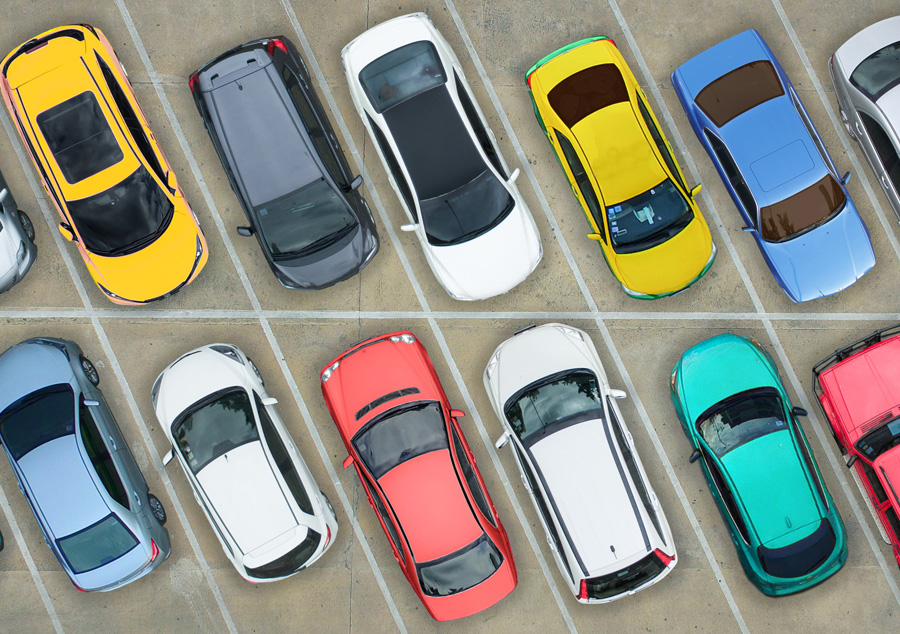 Could a workplace parking levy work in Cambridge?