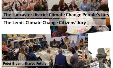 Climate Change Citizen Assemblies & Juries