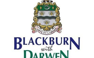 Blackburn with Darwen