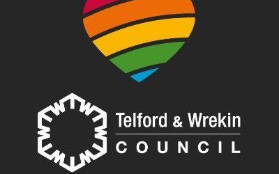 Telford & Wrekin