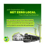 From Inspiration to Practice: Delivering Net Zero through Local Government